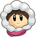 Ice Climber Popo And Nana Pointer