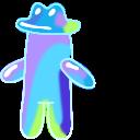 SpongeBob Bubble Buddy Pointer