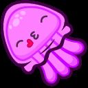 Cute Jellyfish Cursor
