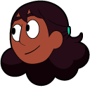 Steven Universe Connie Maheswaran Pointer
