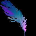 Bird Feather Pointer