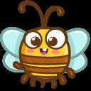 Cute Bee Pointer