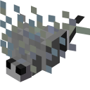 Minecraft Spawn Egg and Silverfish Pointer
