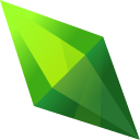 The Sims Plumbob Cursor