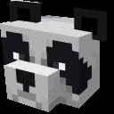 Minecraft Bamboo and Panda Pointer
