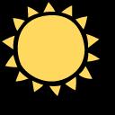VSCO Girl Round Sunglasses and Sun Pointer