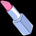 VSCO Girl Lipstick and Lips Cursor