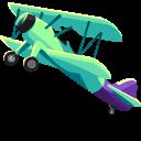 Biplane Pointer