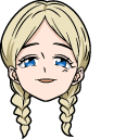 The Promised Neverland Anna and Farm Identifier Pointer
