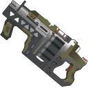Titanfall 2 Ronin Leadwall Shotgun Cursor