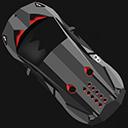 Lamborghini Sesto Elemento Cursor