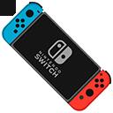 Nintendo Switch Handheld Mode Cursor