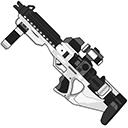 G-11F Blaster Rifle Cursor
