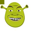 Shrek Cursor