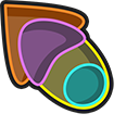 Colored Containers Cursor