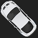 Bentley Continental GT3R Cursor