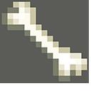 Minecraft Bone Cursor