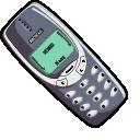Indestructible Nokia 3310 Cursor