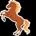 Horse Cursor