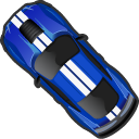 Ford Shelby Mustang GT500 Cursor