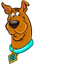 Scooby-Doo and Shaggy Rogers Cursor