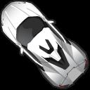 W Motors Lykan Hypersport Cursor