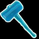 Fortnite Rippley Skin Sludgehammer Cursor