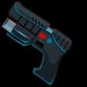 Star Fox McCloud Blaster Cursor