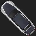 Rolls-Royce Phantom Cursor