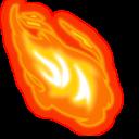 Fire Cursors