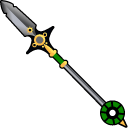 Seven Deadly Sins King Spirit Spear Cursor