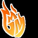 Good Mythical Morning Logo Cursor