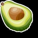 Avocado Cursor