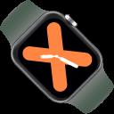 Apple Watch Series 5 Cursor
