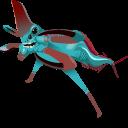 Subnautica Reaper Leviathan and Seamoth Cursor