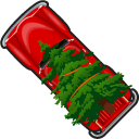 Christmas Truck Cursor