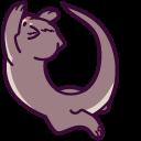 Cute Otter Cursor