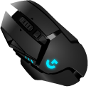 Logitech Gaming G502 Mouse and G513 Keyboard Cursor