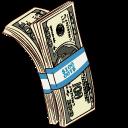 GTA 5 Michael and Money Cursor