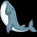 Whale Cursor