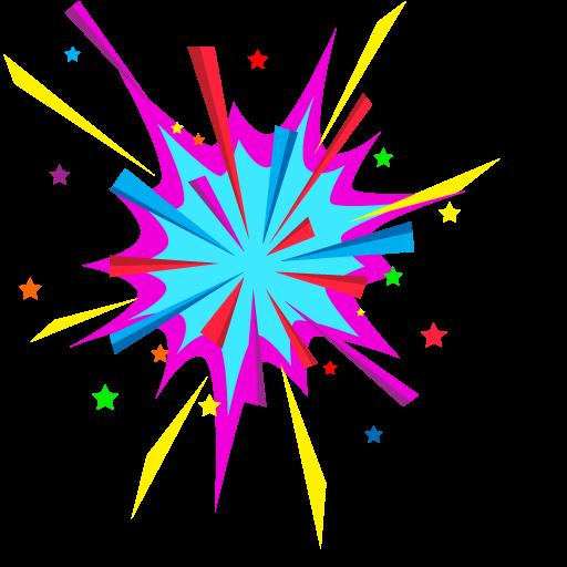 Firework Pointer