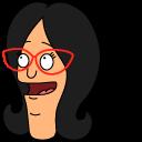 Bobs Burgers Linda Pointer