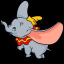Dumbo Pointer