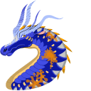 Wings of Fire Luna and Swordtail Pointer