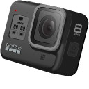 GoPro HERO8 Black Pointer