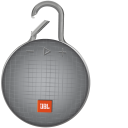 JBL Charge 3 and JBL CLIP 3 Pointer