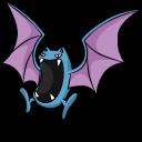 Pokemon Zubat and Golbat Pointer