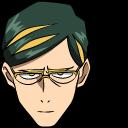 My Hero Academia Mirai Sasaki Pointer