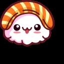 Cute Sushi Pointer