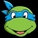 Teenage Mutant Ninja Turtles Leonardo Pointer